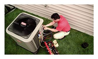 air conditioner repair with certified technician